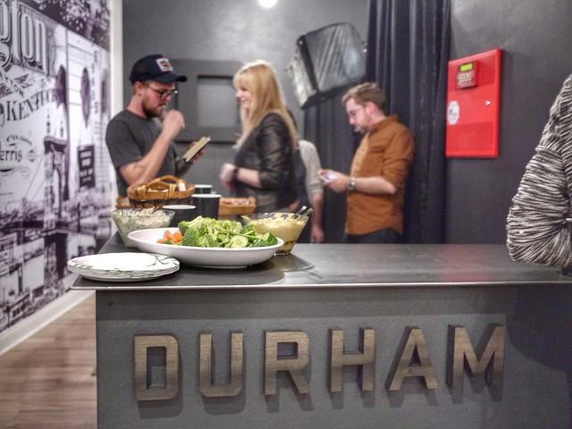 Durham Dept.