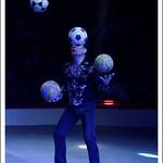 Un jongleur pas comme les autres