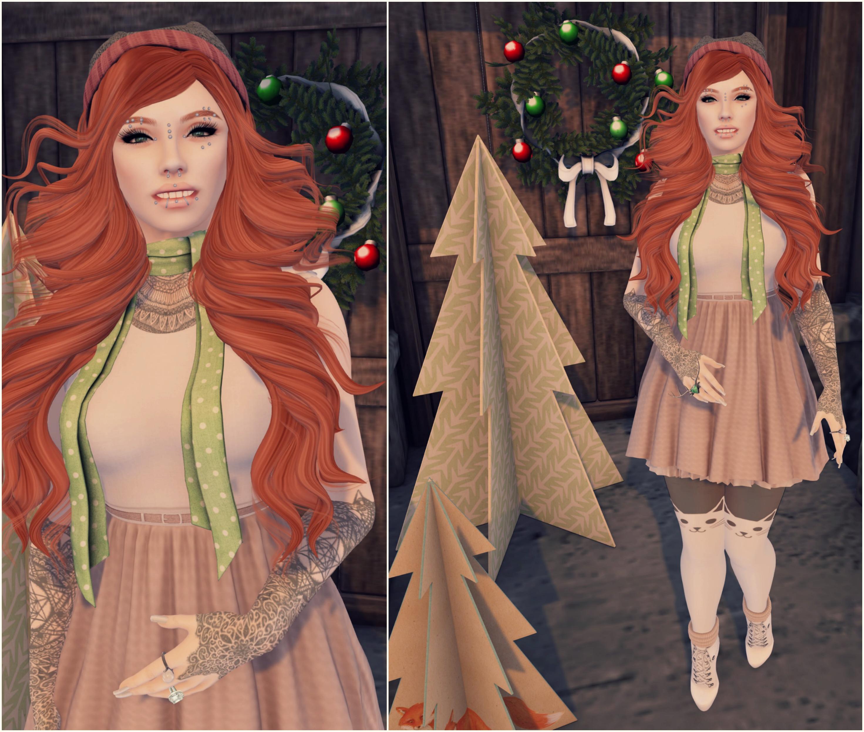 oh christmas wreath..