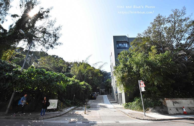 香港住宿推薦赤柱迷你公寓25