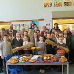 Ardler Primary School Farmhouse Breakfast