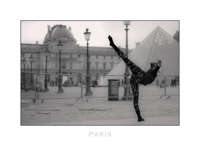 Paris n°112 - Ballet