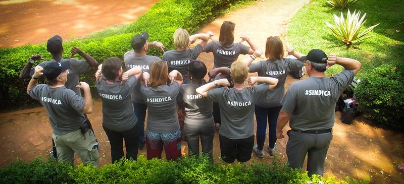 FullSoul in Uganda, 2016-2017