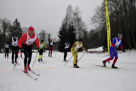 Hojnovodská zlatá lyže 2017