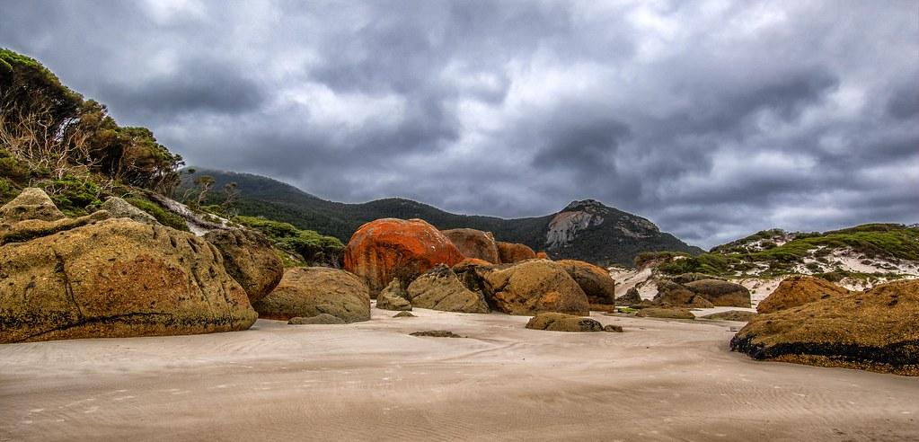 Warragul Phillip Island