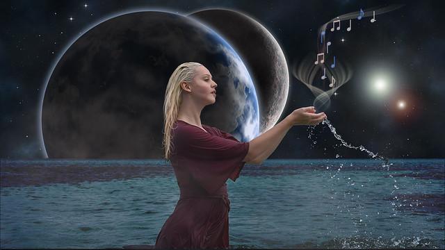 Music of the Celestial Spheres