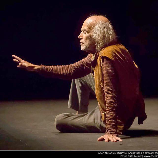 A peça já está sendo apresentada nas sextas, sábados e domingos até 19 de março no Teatro Francisco Nunes, em BH - Créditos: Guto Muniz / Divulgação