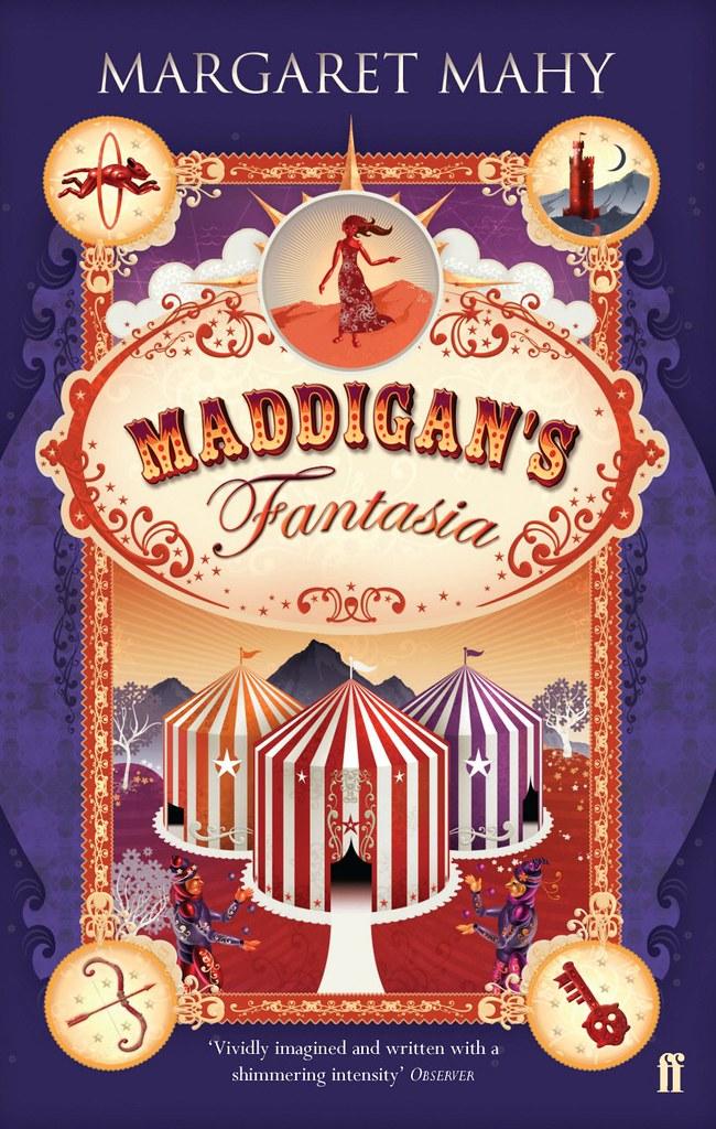 Maddigan's Fatasia