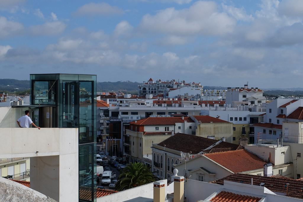 Beach Hotels Silver Coast Portugal