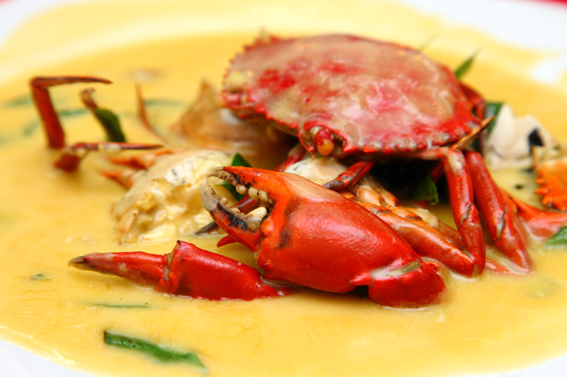 Butter-Crabs