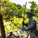 宮本武蔵 - 八大神社 / Hachidai-jinjya Shrine