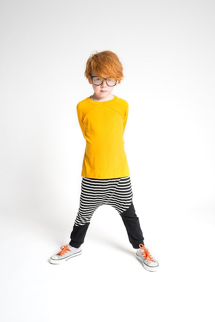 AW15 Spritely Kids - Commercial Work