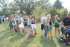 50th Anniversary Campus Kickoff and Backyard Bash, September 2, 2015
