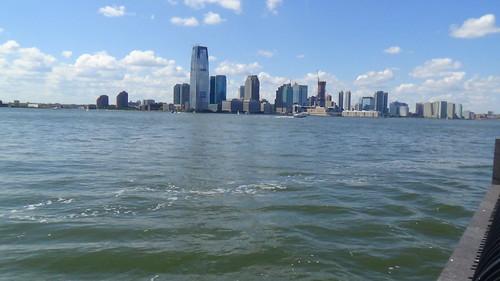 New York Hudson River Aug 15 (1)