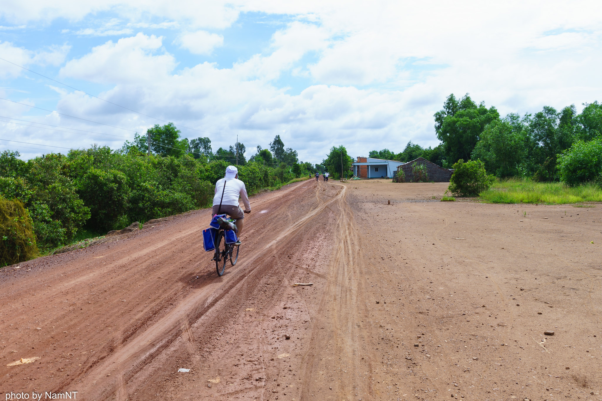 21217265518 17a208edc2 k - SG- Tân An Mộc Hóa : Khám phá làng nổi Tân Lập