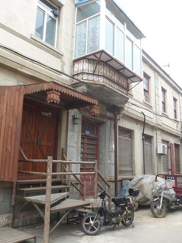 CH-Yantai-Vieille Ville (10)