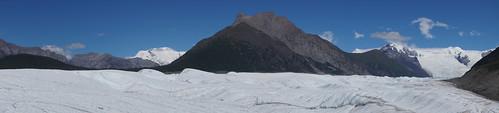 087 Panorama gletsjer