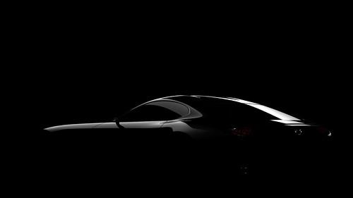 2016 Mazda - TOKYO MOTOR SHOW