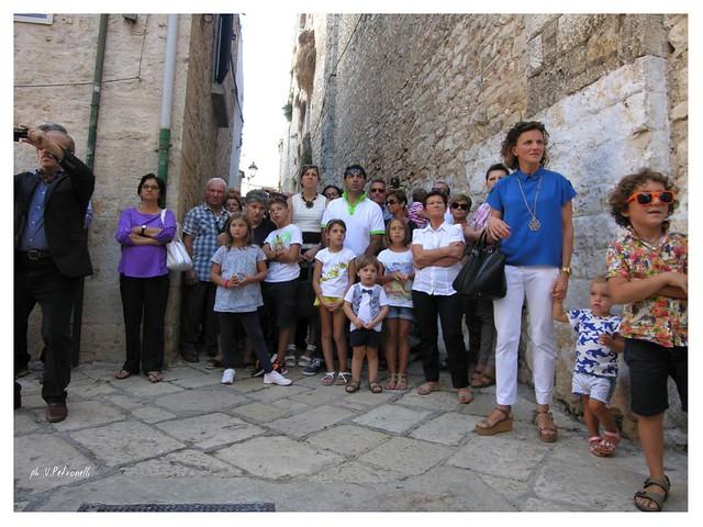 Casamassima-L'intervista post San Rocco al presidente del Comitato (51)
