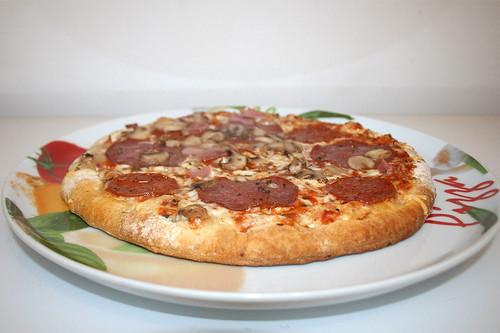 Dr. Oetker Pizza Tradizionale Speciale