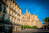 Segovia Cathedral by MarcoIE