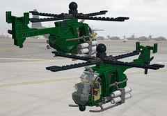 MH-6 Little Bird TOW