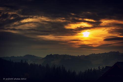 road travel autumn sunset sky mountains tree grass fog clouds forest season landscape farm polska geolocation beskidy jaworzynka geocity geocountry camera:make=nikoncorporation exif:make=nikoncorporation geostate exif:lens=240700mmf28 exif:aperture=ƒ20 exif:model=nikond800 camera:model=nikond800 exif:focallength=52mm exif:isospeed=100 geo:lon=18886508333333 geo:lat=49532125