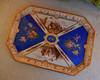 Dresden Porcelain Augustus Rex Quatrefoil Tray ~ Victorian ~ Horse by Donna's Collectables