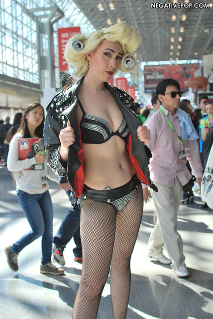 2015 NYCC Day 3