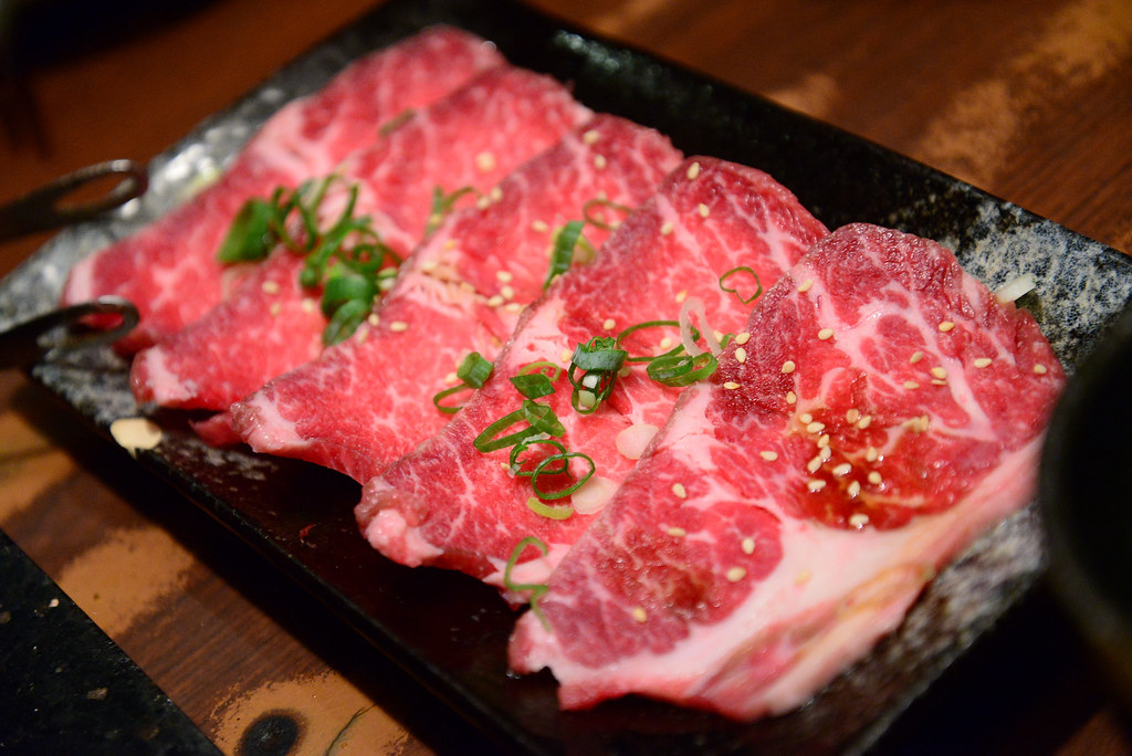 NicoNico 燒肉冠軍