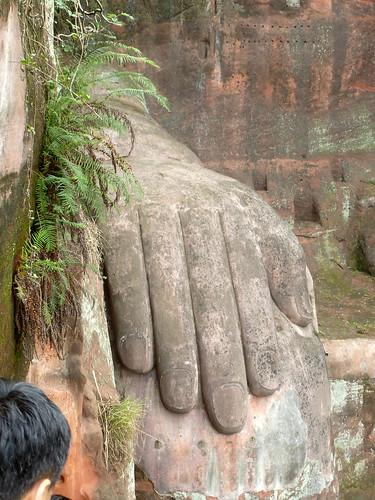 CH-Leshan-Grand Bouddha (10)