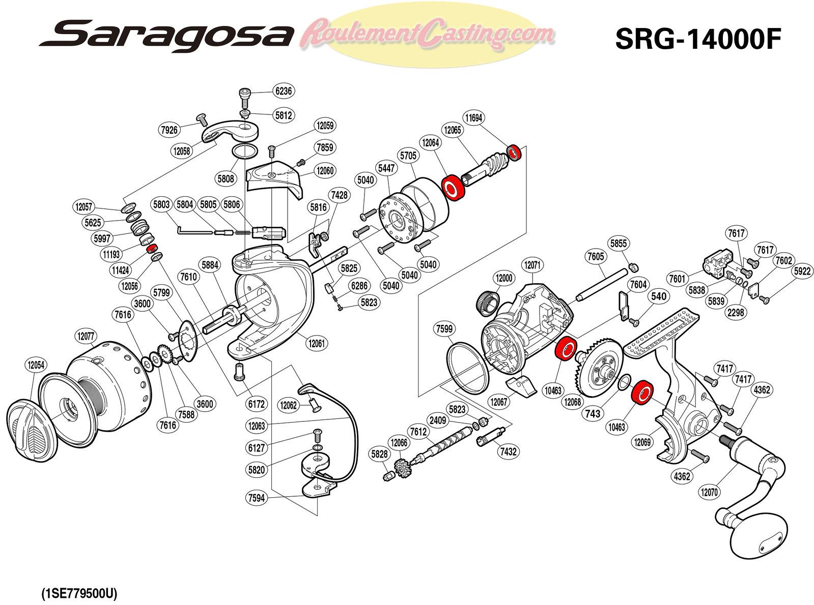 Schema-Shimano-SARAGOSA-14000F.