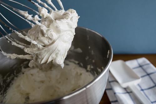 fluffy maple marshmallow cream
