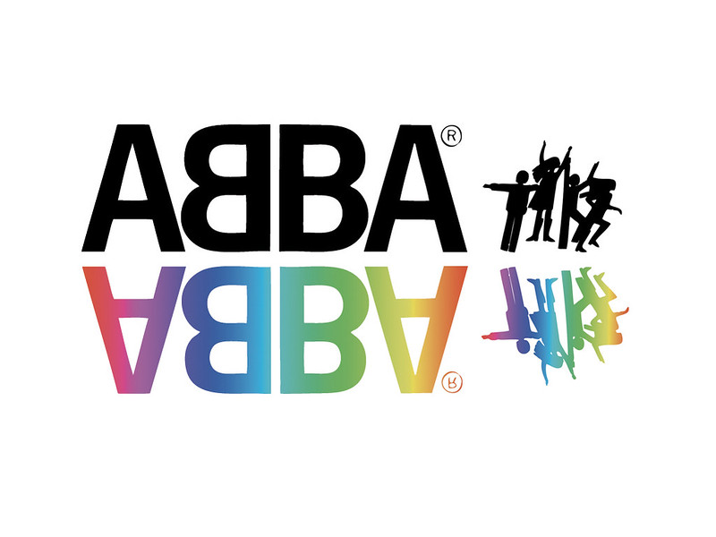 Abba - Logo