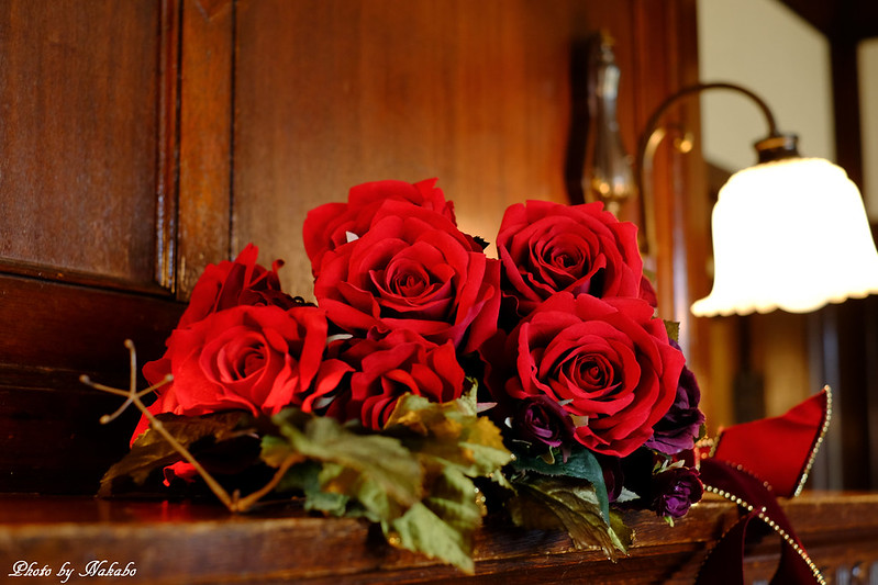 Forever Roses~愛と感謝をこめて~(フラワーコーディネート) by Nakabo