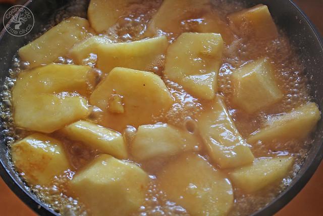 Tatin de manzanas www.cocinandoentreolivos.com (9)