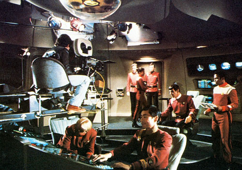 Star Trek TWOK