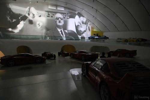Enzo_Ferrari_Museum_104
