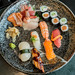 Very fine sushi and sashimi by Ramon2002