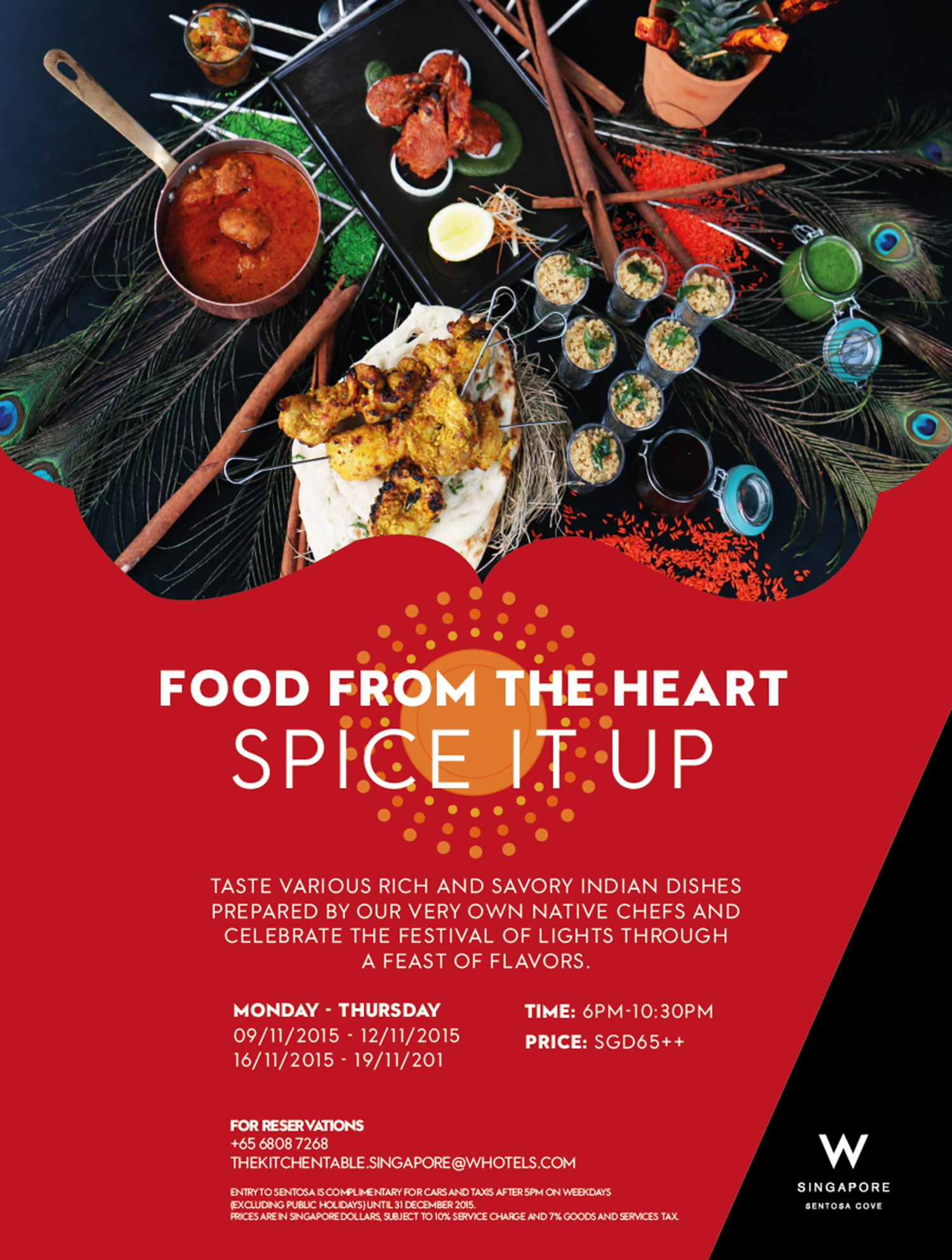 E-Flyer-Food-from-the-Heart-Spice-It-Up