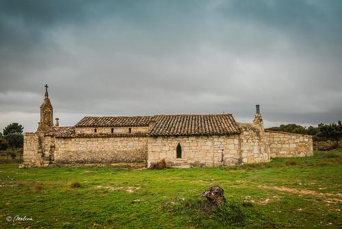 Ermita Virgen de los Desagravios
