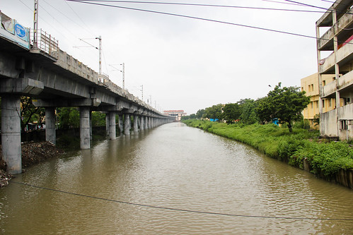 With most of the city's communication and road links cut off for days, this, probably is Chennai's costliest wake up call till date. The need for efficient urban planning and sustainable infrastructure development could not have been more well-timed