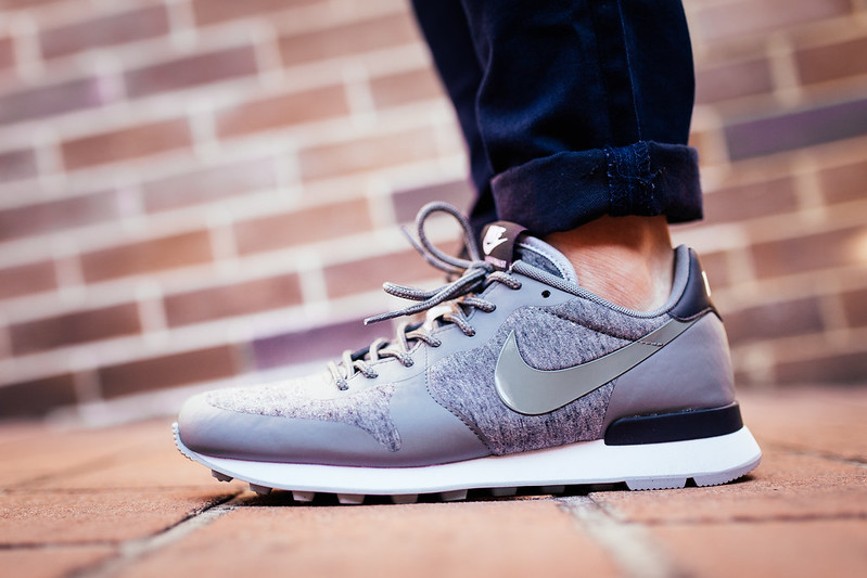Nike Sportswear Internationalist Fleece