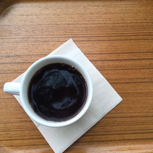 Cafe Muji