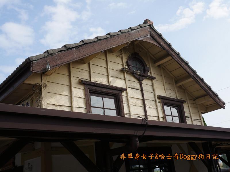 台鐵郵輪日南車站&高雄紅毛港14