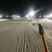 Večerní lyžování - Javor