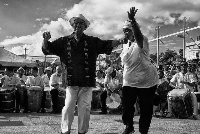 El baile y la edad...