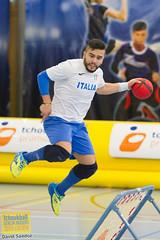 TGI 2016 : Nations Cup Men - Semi-final : Switzerland A - Italy B