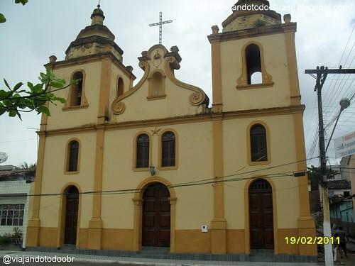 Pilar - Igreja do Rosário