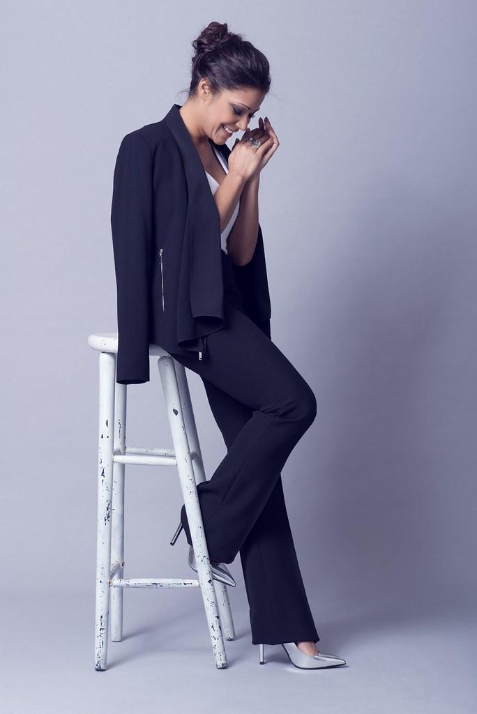 Raquel Tavares - Foto Promo 2